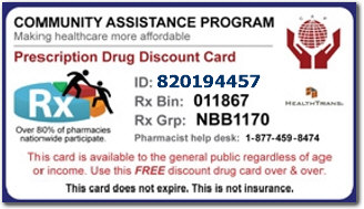 Medicare card replacement blog social security help get your free prescription drug discount card from medicare card ccuart Choice Image